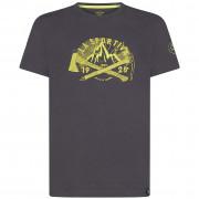 Pánske tričko La Sportiva Hipster T-Shirt M (2019)