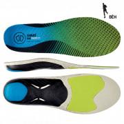 Vložky do topánok Sidas Run 3D Protect