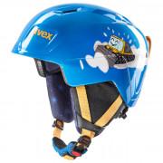 Detská lyžiarska prilba Uvex Manic