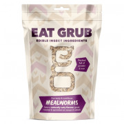 Jedlí červy Eat Grub Mealworms 45g