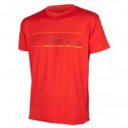 Pánske tričko Sensor Merino Wool PT GPS