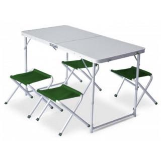 Set Pinguin Furniture - green