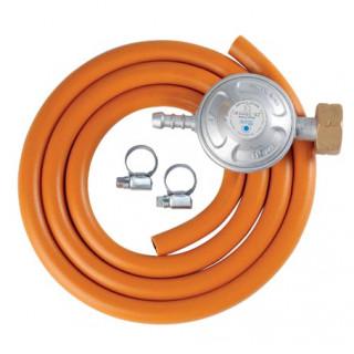 Hadica Meva s regulačným ventilom - set