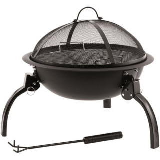 Ohnisko a gril Outwell Cazal Fire Pit M
