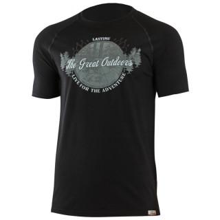 Pánské funkční tričko Lasting Lucas