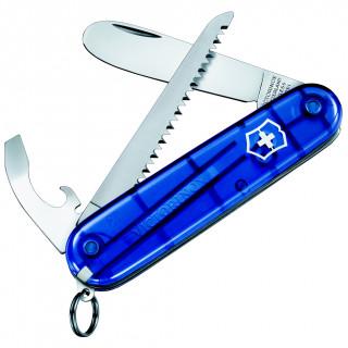 Nôž Môj prvý Victorinox s pilkou 0.2373.T2