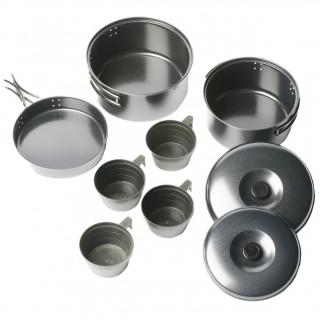 Riad Vango Non-Stick Cook Kit 4 person