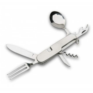 Multifunkčný nôž Ferrino Coltello Con Posate